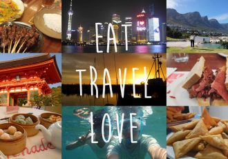 eat travel love, about us