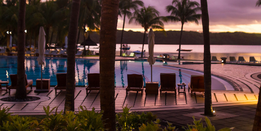 Séjour au Shandrani, maurice. Stay at Shandrani Resort, hotel in Mauritius