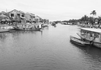 Traveling in Hoi An Vietnam, Hoian ans Saigon. Our itinerary