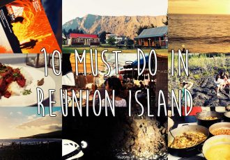 10 must-do in Reunion Island ! 10 choses à faire à La Réunion