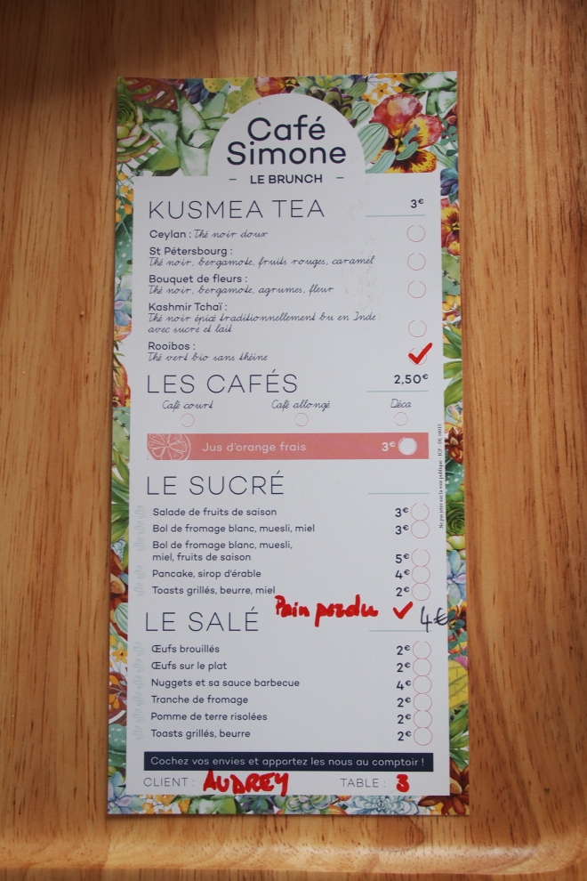 Cafe Simone In Saint Pierre Taste Reunion