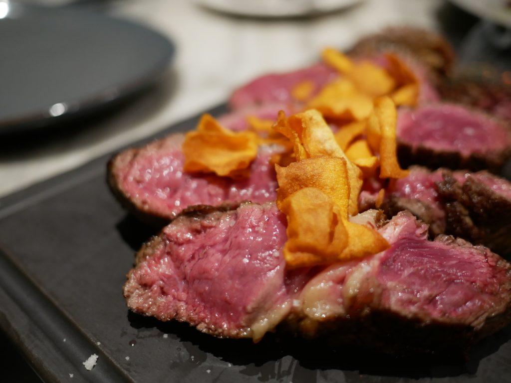 bistro caminito paris restaurant argentin