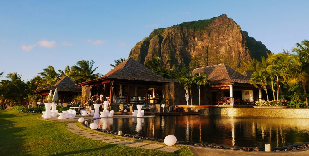 lux le morne hotel maurice luxe lune de miel honeymoon