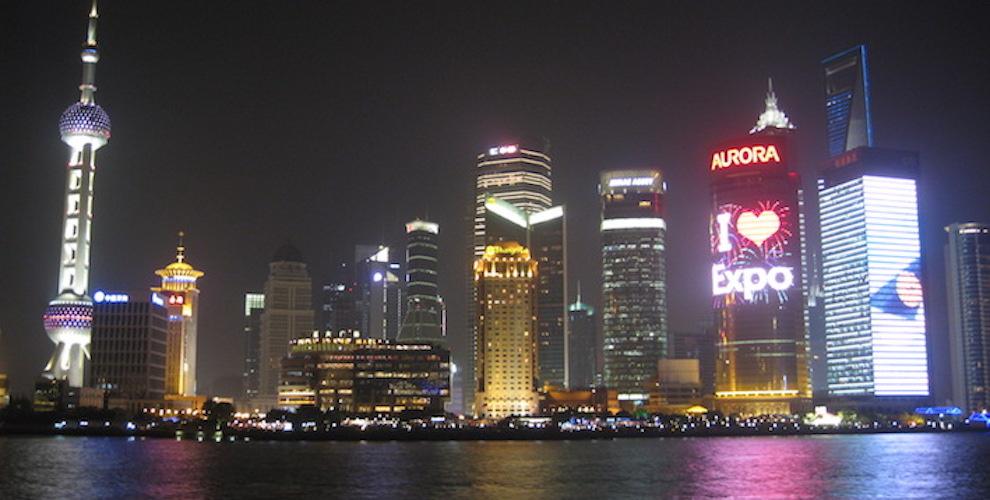 Shanghai, our top 10