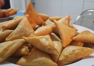 ou manger des samoussas à la Réunion ? where to eat samossas on reunion island ?